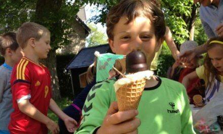 Sommerfest – en perfekt afslutning på skoleåret