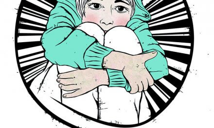 7 tegn på angst hos børn