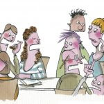 Skolers konflikthåndtering kan gøre mere skade end gavn