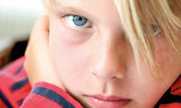 Hvad gør skolerne, når elevernes liv gør ondt?