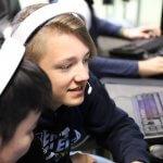 Gaming på skoleskemaet er ikke bare leg
