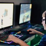 Hjælp: Mit barn spiller computer