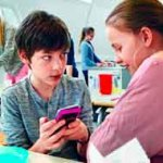 Børnenes digitale liv