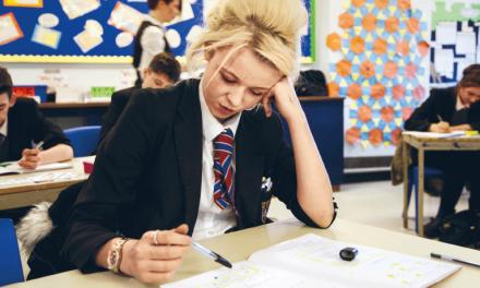 England: Undervisning der virker