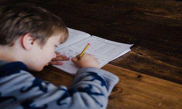 Nytænkning af hjemmearbejde: ud med lektier – ind med forberedelse