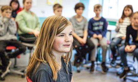 Nyt fag gør eleverne til handlende borgere