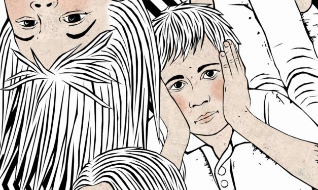 Sådan opdager du om dit barn har en depression