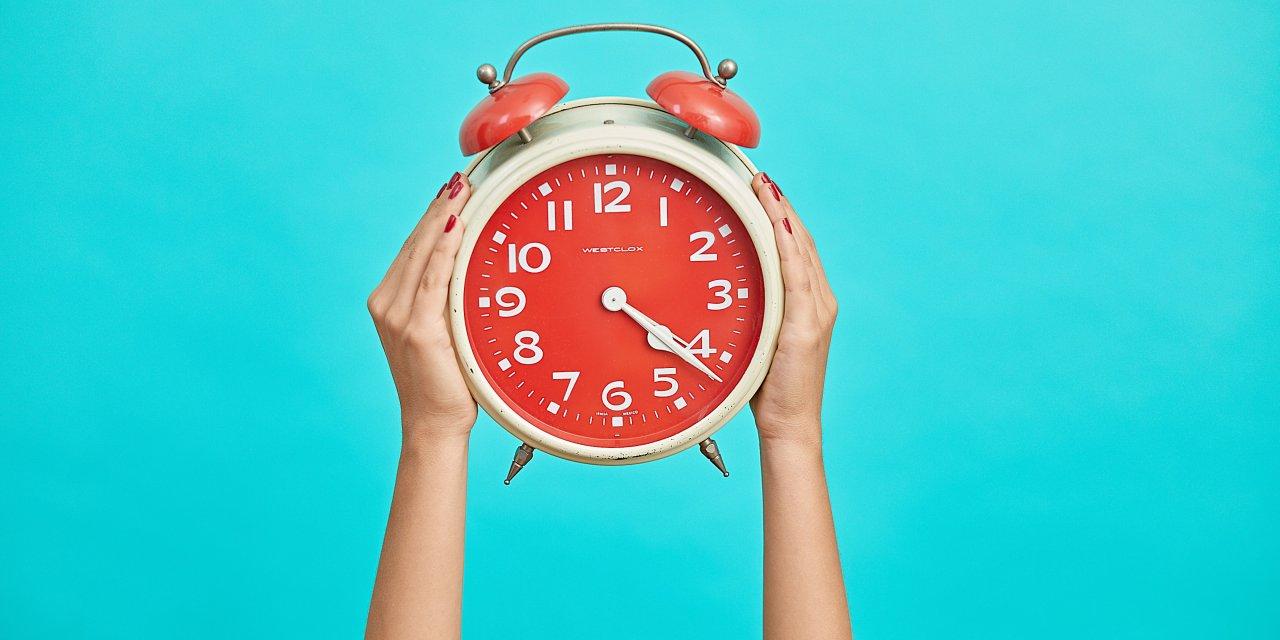 Få styr på tiden