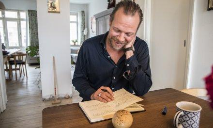 """Johan Olsen: """"Nysgerrighed er den største gave vi mennesker har"""""""