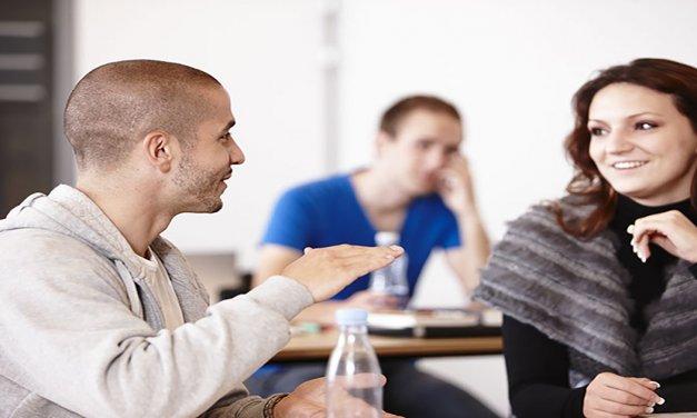 Hold en workshop og styrk forældresamarbejdet