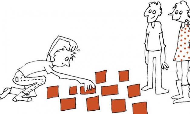Styrk dit barns faglighed med bevægelse