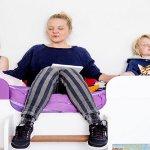 Mor tester af mindfulness
