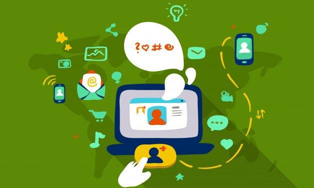 Hjælp dit barn til et godt digitalt liv