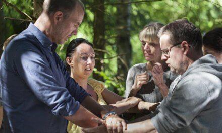 Skolebestyrelsens arbejde med kontaktforældre