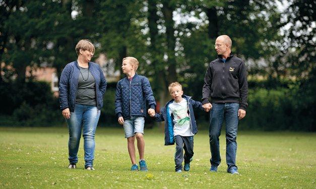 Fælles normer i skole og hjem giver bedre trivsel