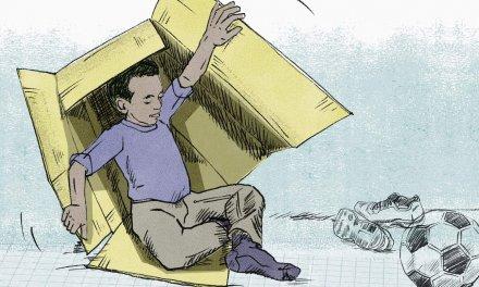 Forældre: Vores børn sættes i bås