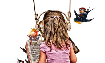 Hvem har ansvaret for vores børns læsning?