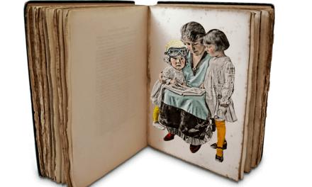 Forældre: Sådan får vi vores børn til at læse