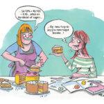 10 hyggelige familieaktiviteter, der (også) kan lære dit barn noget