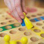 Alt på et bræt – spilleaften for hele klassen