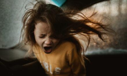 Forældrenes historier om deres ensomme børn