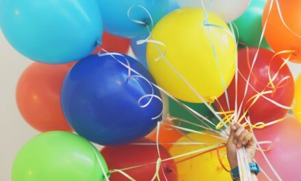 Hip hurra – sådan fejrer vi fødselsdag