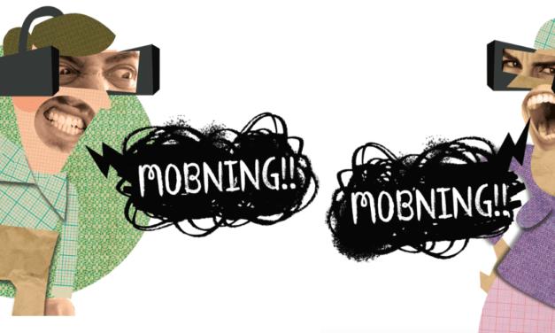 Sagt om mobning: Forældre mod forældre