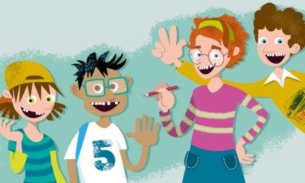 Sådan skaber du et godt fællesskab blandt klassens forældre