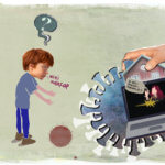 Forældre og eksperter: Erfaringer med fjernundervisning bør bruges til børn med skolevægring