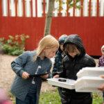 Udeskole: Corona-tiden gav mod på mere undervisning under åben himmel