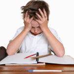 Ordblinde elever får ikke den rette hjælp