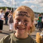 """Forældrenes kamp for den lille lokale folkeskole """"Kald det kærlighed"""""""