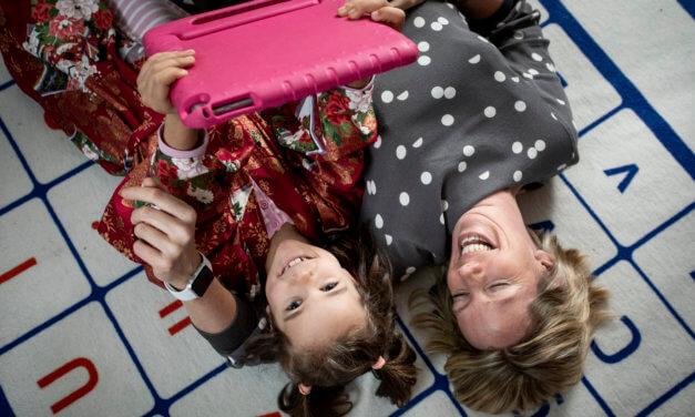 Har bonusforældre en rolle i folkeskolen?