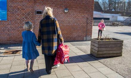 For tidlig skolestart kan skade barnets skolegang
