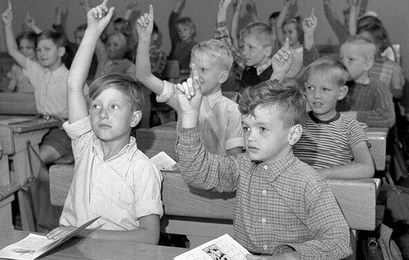 Demokratisk ideal udfordrer skolerne