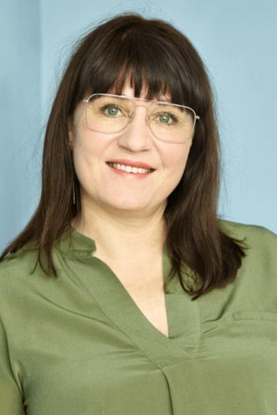 Mor Kirsten Wallentin Damgaard