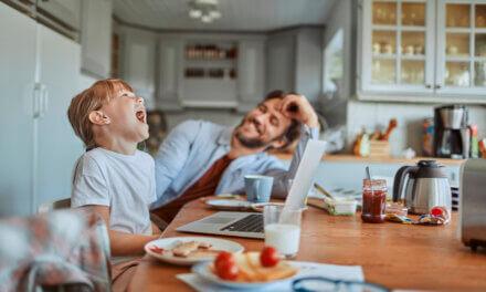 Sådan giver du dit barn en god start på skoledagen
