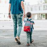 10 ting, du skal vide, når dit barn starter i skole