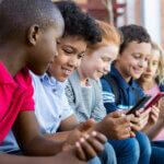 Det skal du vide om digital dannelse, når dit barn går i 0.klasse