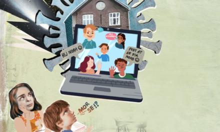 Hvad kan vi lære af nedlukningen i arbejdet med skolevægring?