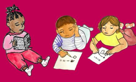 Sådan hjælper du dit højtbegavede barn til en god skolestart