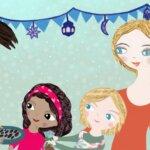 7 forslag til at give børn en anti-racistisk opdragelse
