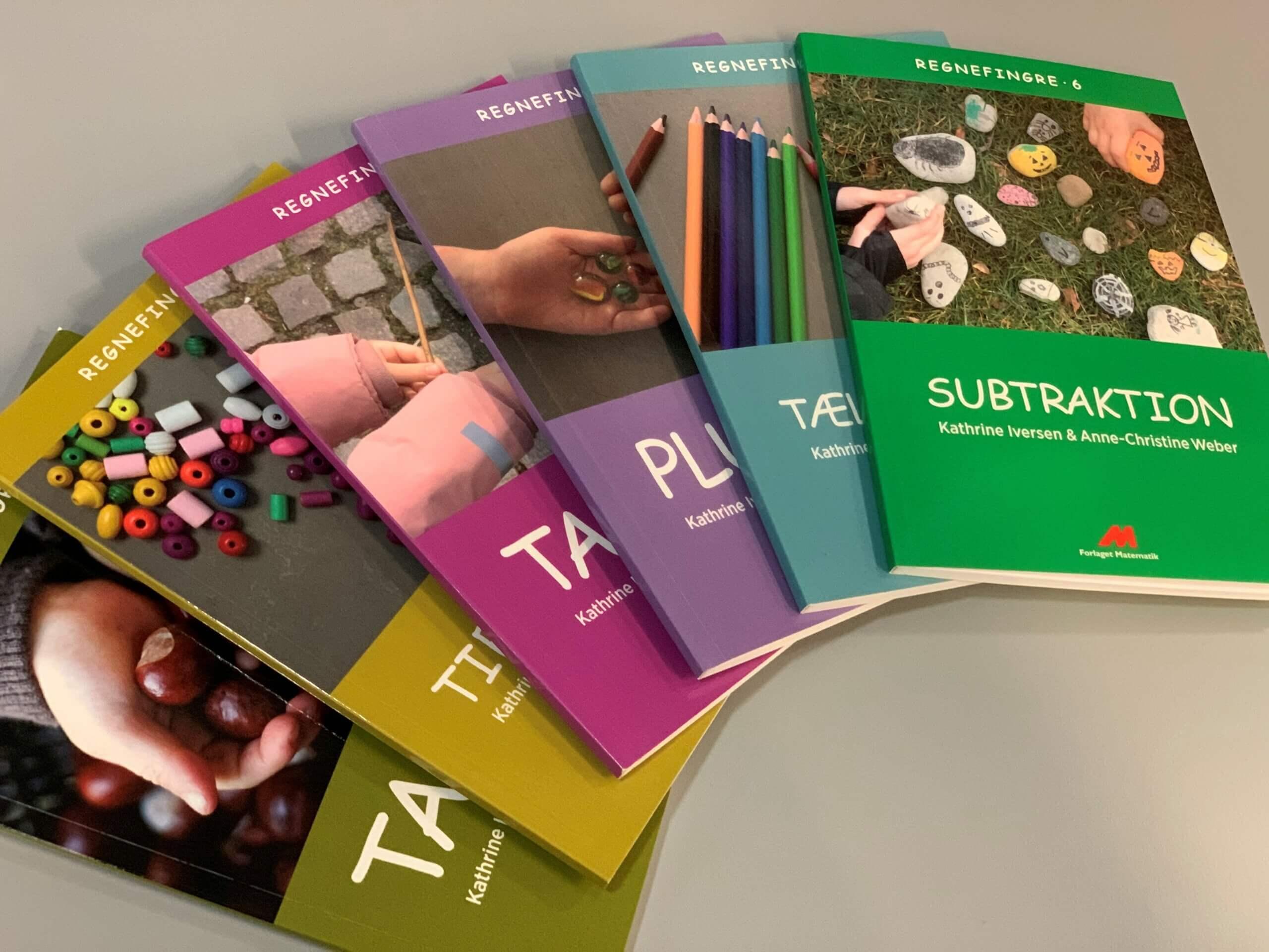 Matematikbøger